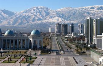 В Туркменистане назначены главы силовых структур