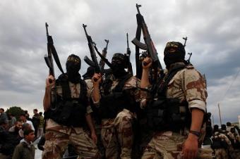 ИГИЛ активизируется на севере Афганистана