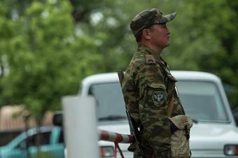 Узбекистан и Кыргызстан провели работы по демаркации спорных участков