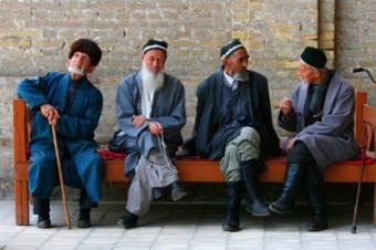 Сближение стран Центральной Азии: процесс интеграции запущен?