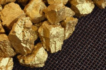 В Китае найден крупнейший золотой рудник с запасами в 382 тонны