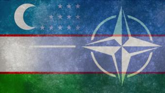 В Ташкенте закрылся офис НАТО – оргтехнику отдали правозащитникам