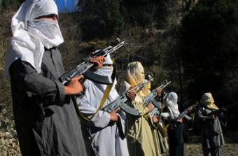 До 2 тысяч боевиков «Хизб-и-Ислами» перешли на сторону талибов в Афганской провинции Лагман
