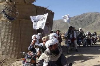 Многоэтнический «Талибан» севера Афганистана