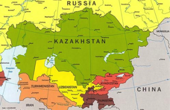 Центрально-Азиатский регион войдет в единую систему ПВО ОДКБ