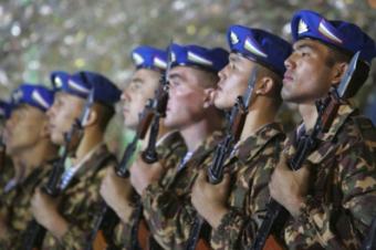 Армия Узбекистана признана самой сильной в Центральной Азии