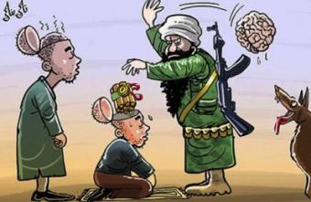 Религиозно-экстремистская пропаганда не обходит Туркменистан стороной