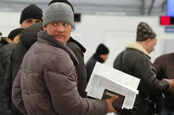 В отборе трудовых мигрантов из Узбекистана для работы в России будут принимать участие сотрудники МВД России
