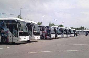 Автобусное сообщение между Таджикистаном и Узбекистаном возобновится осенью?
