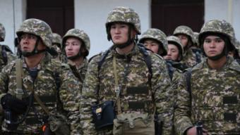 Отправка миротворцев в Сирию. Что думают об этом ветераны-силовики?