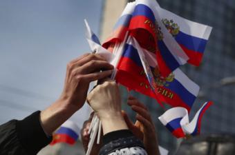 «Мягкая сила» vs. применение силы: гибридная логика России