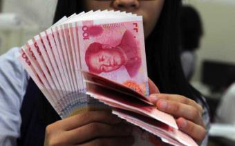 За последние шесть лет 1,08 млн. китайцев стали миллионерами, каждый день добавляется 490 человек
