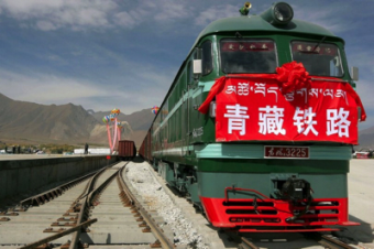 Запущен новый грузовой поезд из Китая в Узбекистан