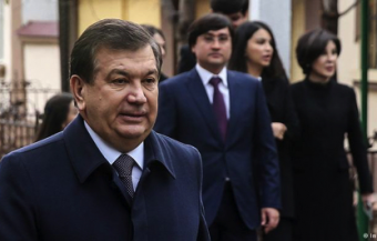Узбекская правозащитница: Действия Мирзиёева трудно назвать реформами