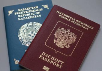 Из Северного Казахстана стали больше уезжать