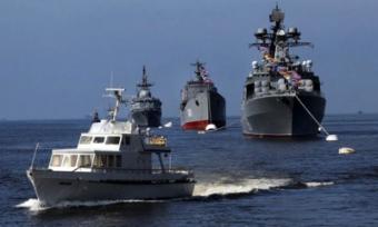 Итоговый документ по статусу Каспийского моря согласован на 80%