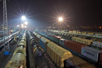 Узбекистан намерен стать транспортным евразийским хабом. На эту же роль претендует и Туркменистан