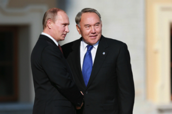 Эксперт: «Для Казахстана первый приоритет – это Россия, второй – Китай, третий – Центральная Азия»