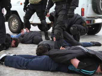 В Таджикистане предотвращены 12 терактов