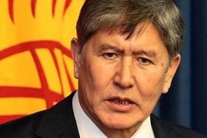 Алмазбек Атамбаев: Нужно отдать $37 миллионов, чтобы закрыть гавканье «Русгидро»