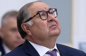 Алишер Усманов заявил, что все свои деньги отдаст Узбекистану