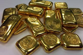 Золотом Киргизии интересуются инвесторы из Китая