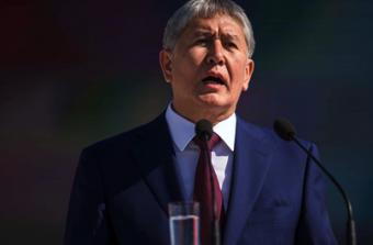 Президент Кыргызстана гарантировал мирную передачу власти после выборов