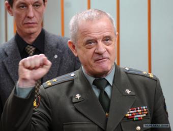 Один из создателей Народного фронта Таджикистана приговорен в России за подготовку мятежа