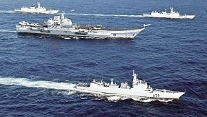 США толкают Китай и Индию в ловушку большой войны друг с другом