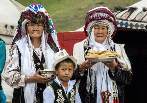 Проблемы кыргызской идентичности, языка, национализма в общественных дискуссиях 2017 года
