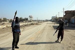 Совбез РФ: Воевавшие в Сирии боевики создают «спящие ячейки» в странах Центральной Азии