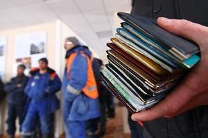 Поток узбекских мигрантов в Россию иссяк?