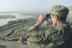 Россия готова выйти на афганскую границу