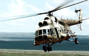 Вертолеты Ми-8 будут собирать в Казахстане