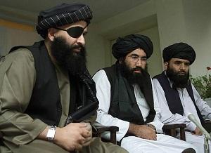 Госсекретарь США заявил, что в правительстве Афганистана есть место умеренным талибам
