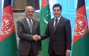 Афганская политика Ашхабада и её влияние на ситуацию в Каспийском регионе