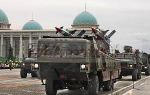 Слабое звено. Справится ли Туркмения с вторжением боевиков