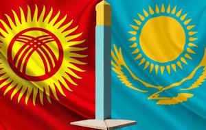 Ситуация на границе с Казахстаном: Кыргызстан подсчитывает ущерб