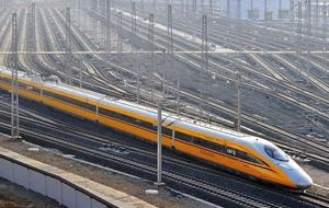 Россия и Казахстан определили маршрут высокоскоростной железной дороги «Евразия»