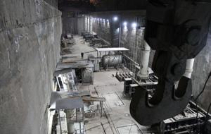 Таджикистан сможет достроить Рогунскую ГЭС