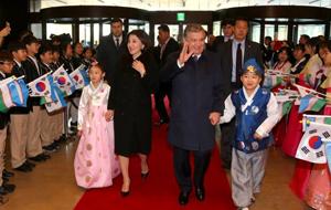 Визит Мирзиёева в Сеул: В Узбекистане начнут собирать Hyundai и построят техноцентр за $1,5 миллиарда