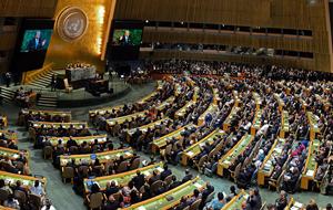 В ООН поддержали резолюцию об отношениях стран. Говорили о Казахстане