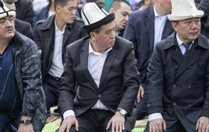 Как менялась религиозная ситуация в Кыргызстане за последние 6 лет