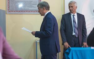 Итоги президентства Алмазбека Атамбаева — что изменилось в Кыргызстане