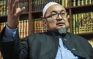 В Кыргызстане призывают выйти на митинг в поддержку бывшего муфтия