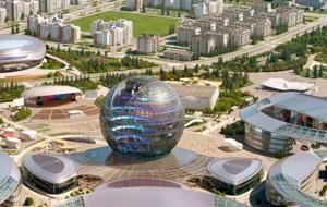 Казахстан-2017. Международный финансовый центр «Астана»: без права на ошибку