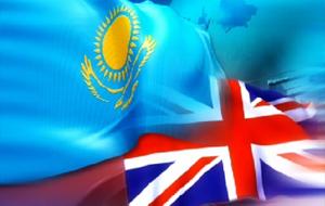 Великобритания готова помочь Казахстану построить более процветающее государство