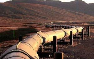 Компрессорную станцию магистральной линии газопровода Казахстан – Китай ввели в Жамбылской области