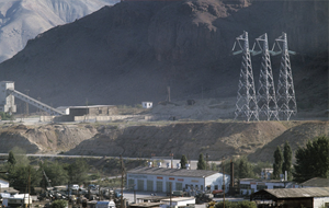 Экспорт электроэнергии из Кыргызстана в Узбекистан планируется после 20 декабря