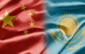 Продукция новых совместных предприятий Казахстана и Китая поступила на рынки